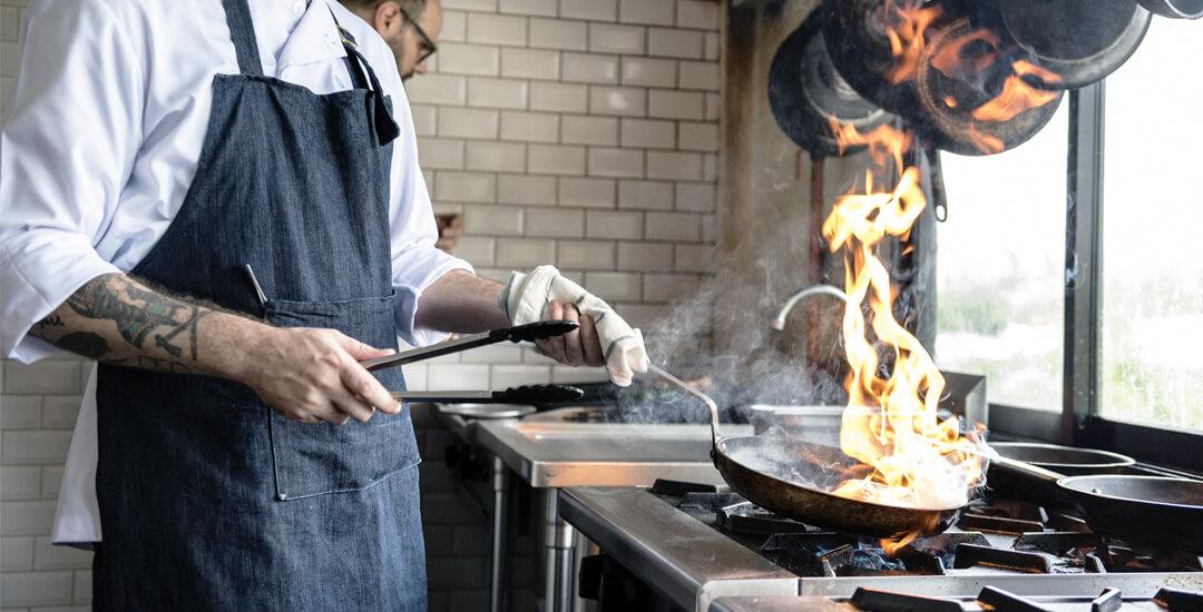 Marketing gastronómico ¿cómo puede impulsar o frustrar tus planes en la hostelería? en The Last Unicorn, una agencia 360º diferente; eventos, diseño, marketing y comunicación con wow
