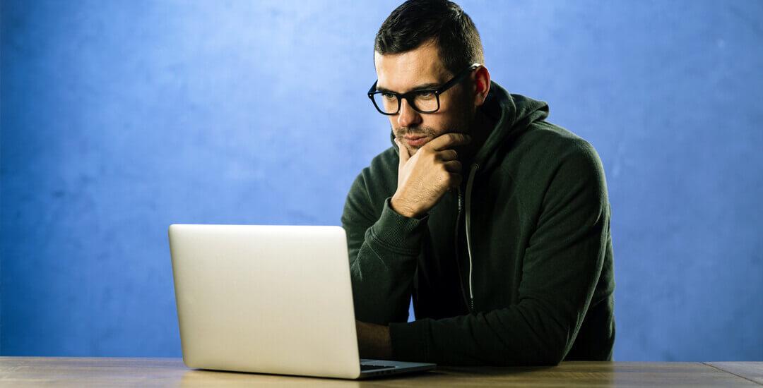 Tener una página web de empresa es importante, pero... ¿por qué tiene que tener un buen diseño? en The Last Unicorn, una agencia 360º diferente; eventos, diseño, marketing y comunicación con wow